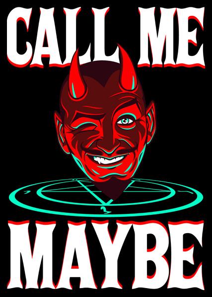 Call-Me-Maybe