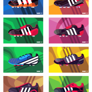Adidas Predators Soccerbible