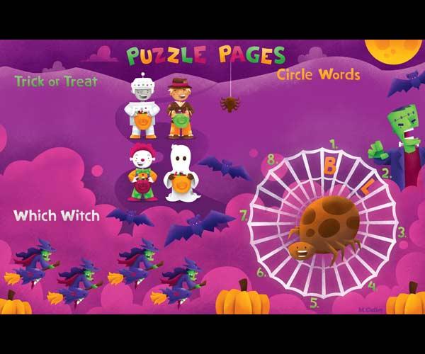 Halloween Puzzle-600x500px