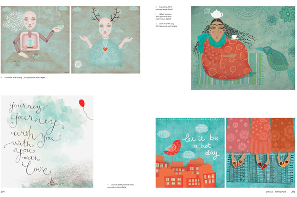Pages from mi illustration now vol 4 04454