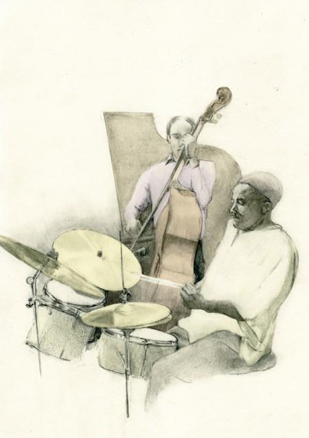 Jazz web3