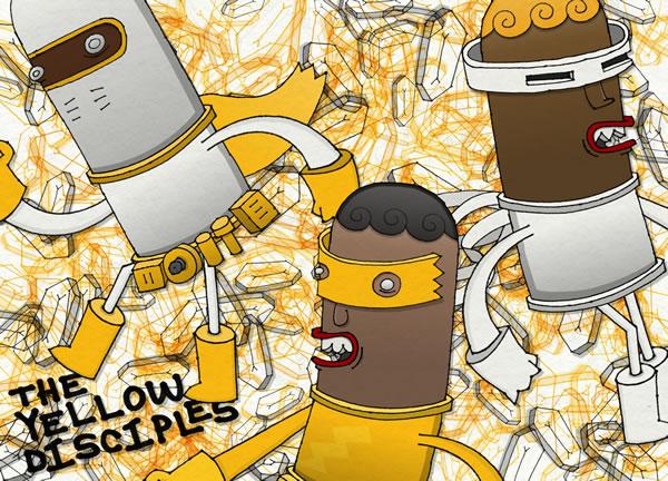 YellowDisciples