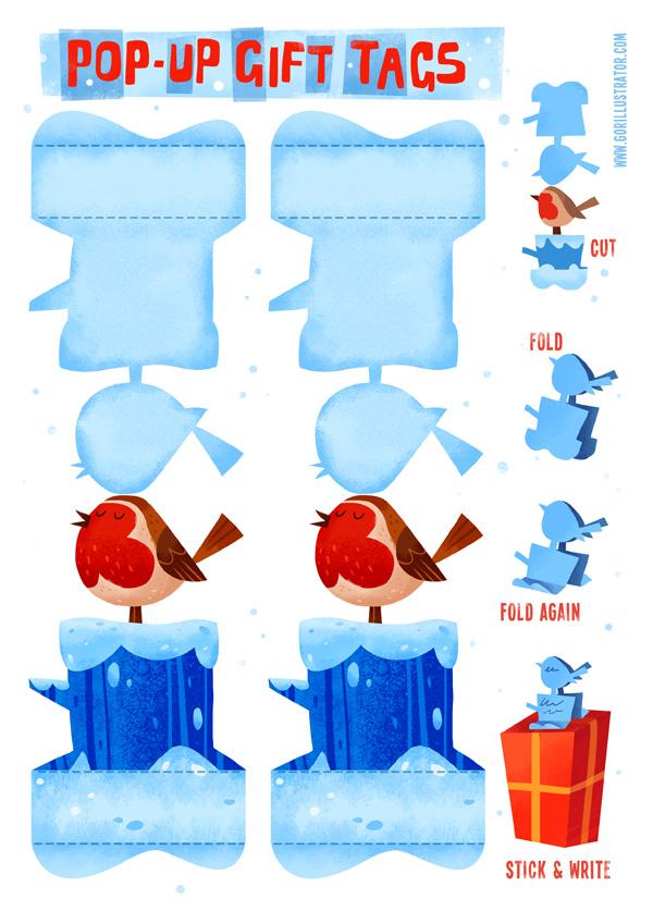 Xmas-Pop-Up-Gift-Tag-2