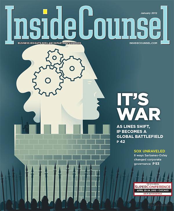 InsideCounsel