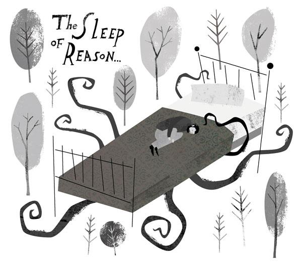 sleep-of-reason