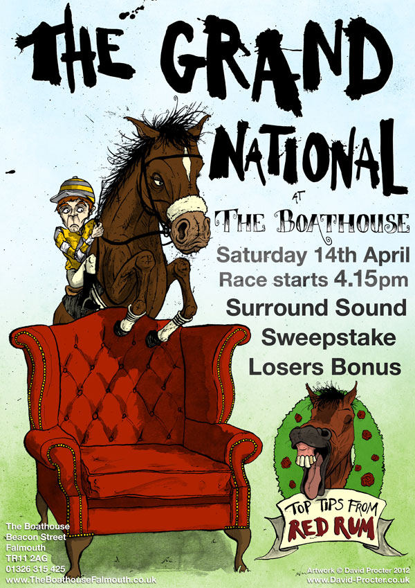 grand-national-poster-aintree-red-rum-the-chair-illustration-david-procter