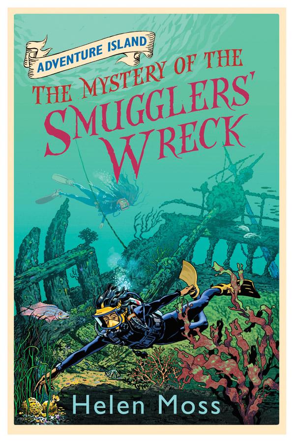 Smugglers-Wreck