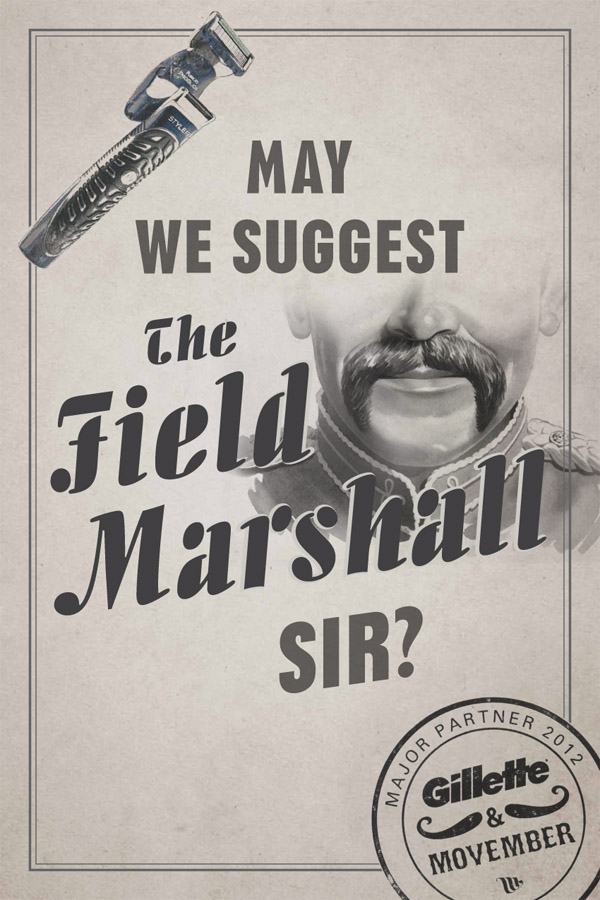 Field Marshall copy