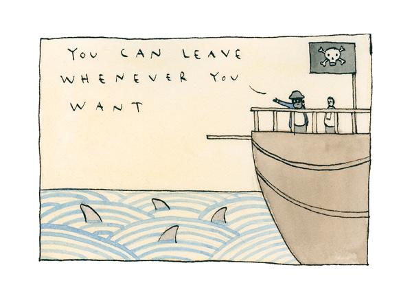 fearoffailurehai