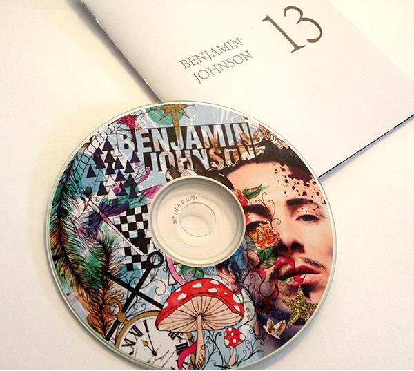BenjaminJohnson