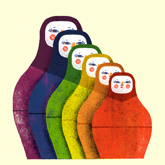 Transexualidad, homosexualidad y cerebro