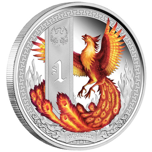 Mythical_Creatures-Phoenix-Silver-1oz_REV