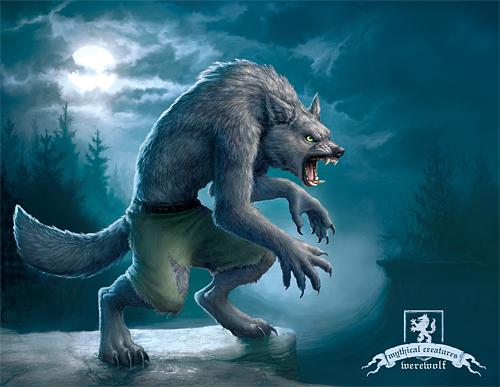 Werewolf_Postcard
