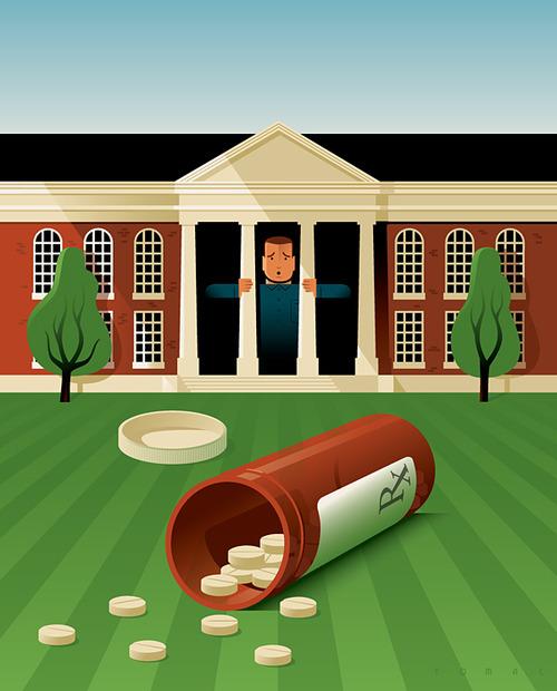 Granduate Student Health Insurance