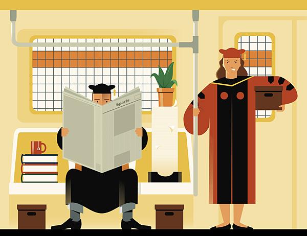 Careers in Academe