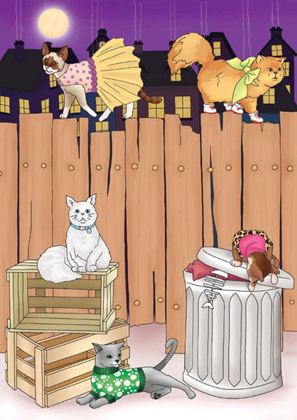 hai-cats