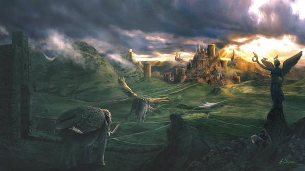 CastleHighlands