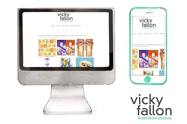Vicky-Fallon-Website