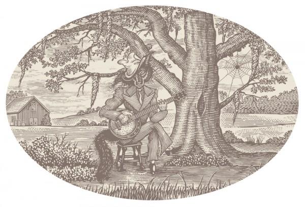 William-Wolf