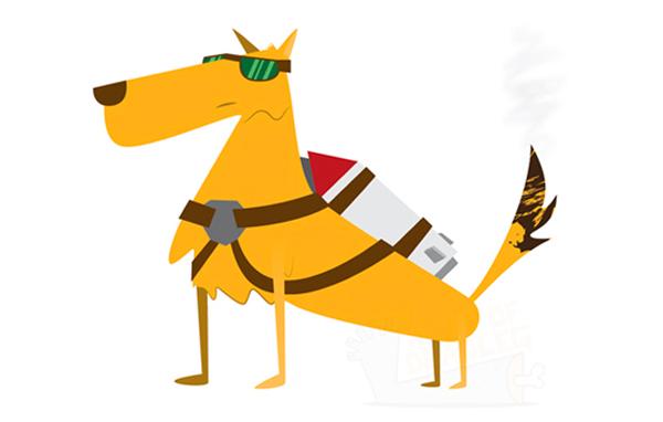 rocket_dog
