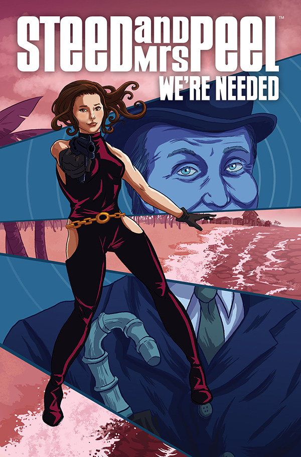 STEED-AND-MRS.-PEEL-WERE-NEEDED-3-Cover-by-Kim-Herbst