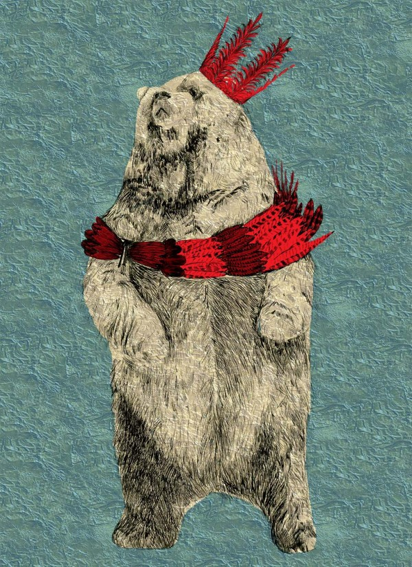Feather-Bear-small