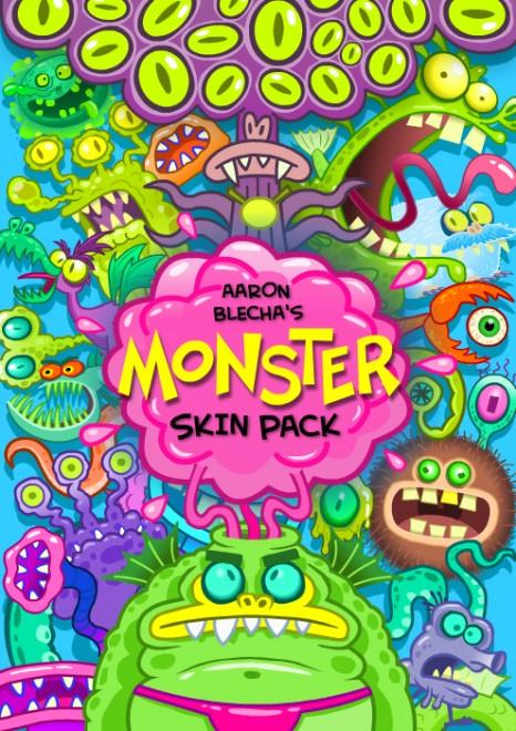 blecha_monsterpackpostcard