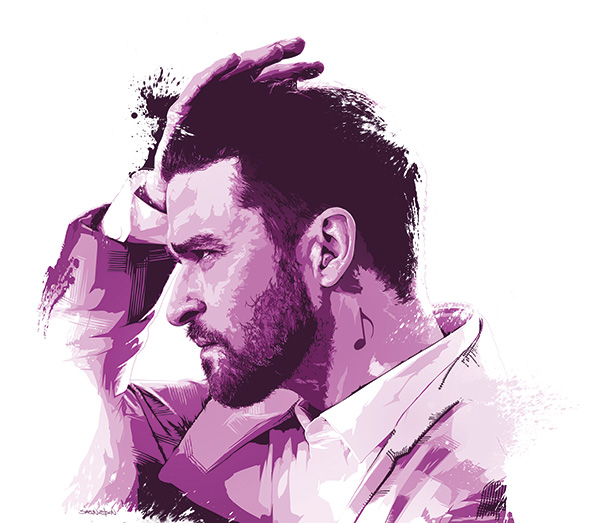 Justin-Timberlake-Portrait