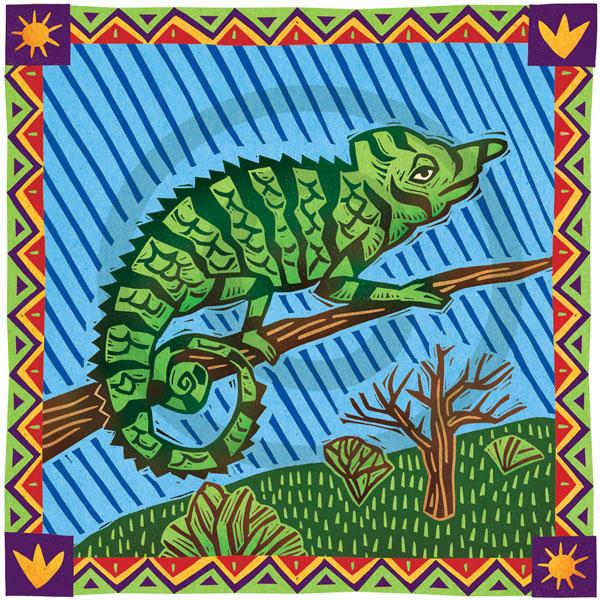 SueTodd_Chameleon