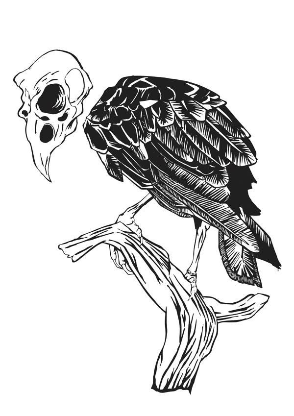 Crow Final