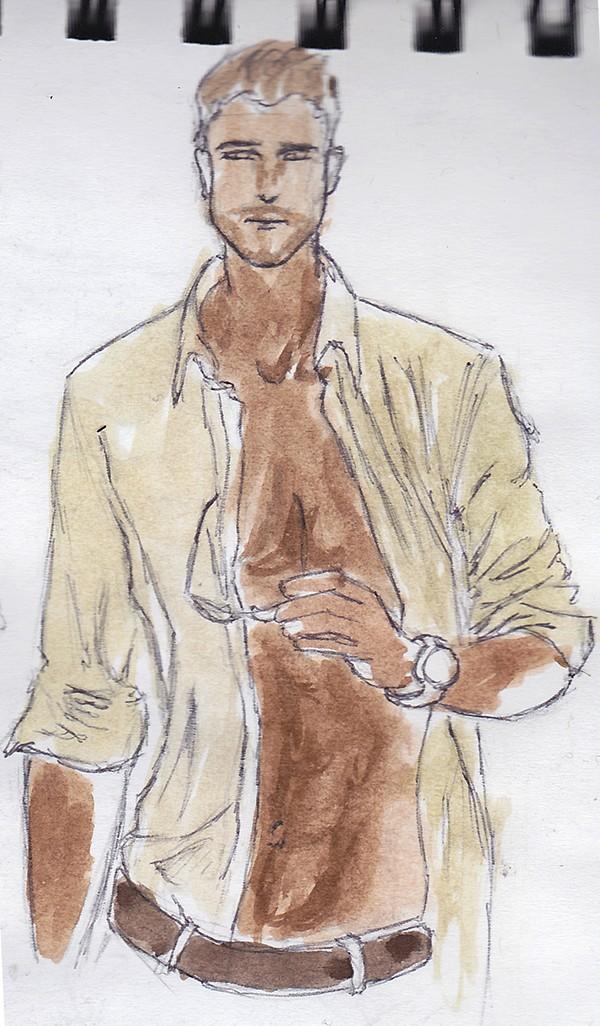 MF-Sketch-2-H
