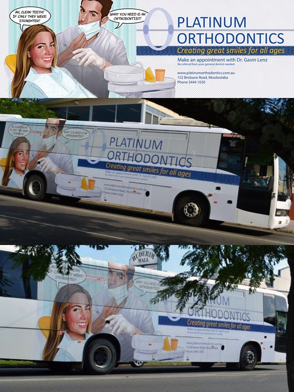 PlatinumBus