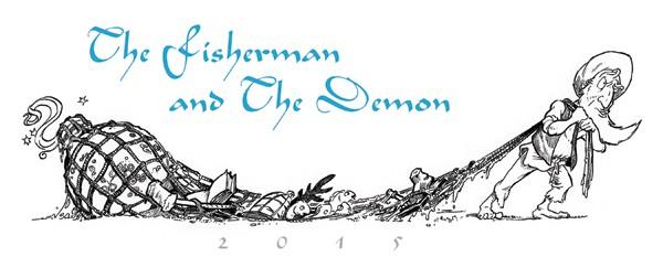 Fisherman-Title-page