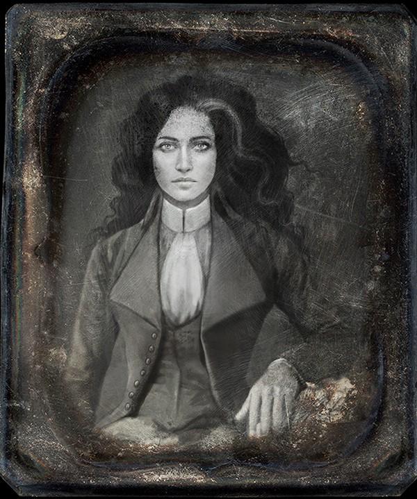 Amelia-Solomon-Wilde