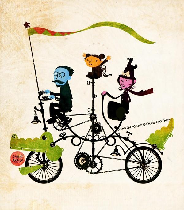 hai_carlosaraujo_bike