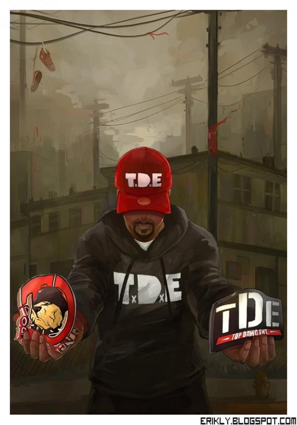 tde-topdawg