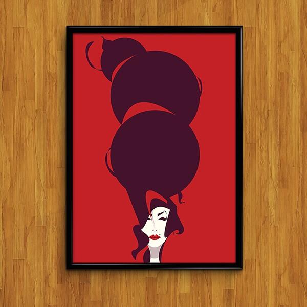 Amy-HAI-framed