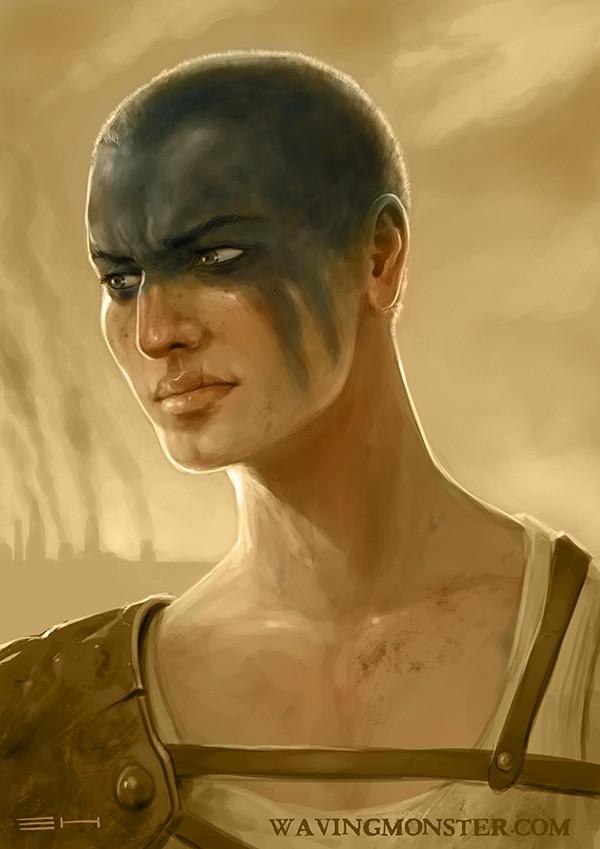 Furiosa-Portrait
