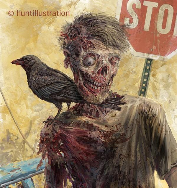 ZombieCrow-HaiNews