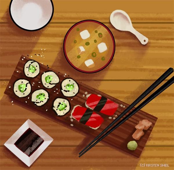 sushi-hai