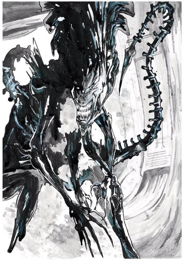 Alien-Queen-Hai