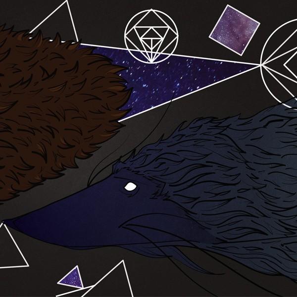 cosmicwolf