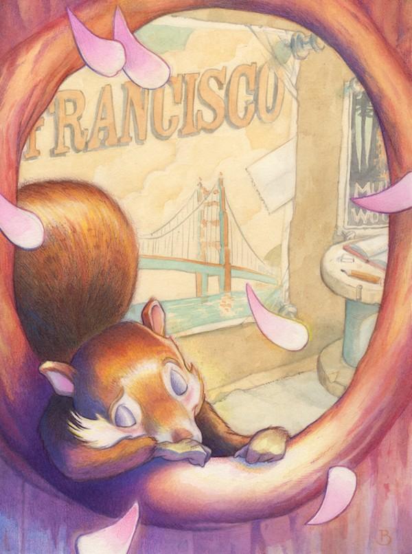 Brian_Bowes-San-Francisco-Dreaming