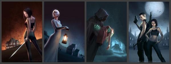 Nightfallen_Series_jeremyaaronmoore