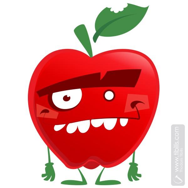 Crazy-Apple