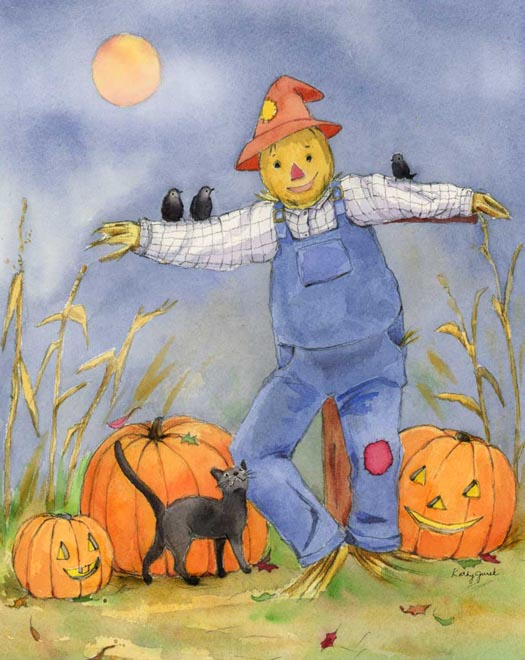 Scarecrow-with-Moon