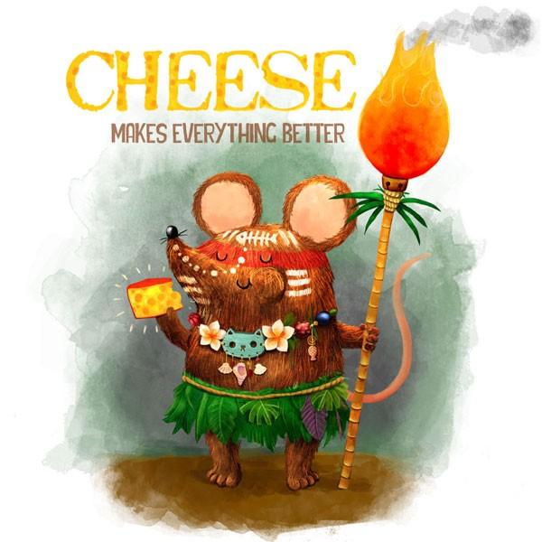 amazonian-mouse