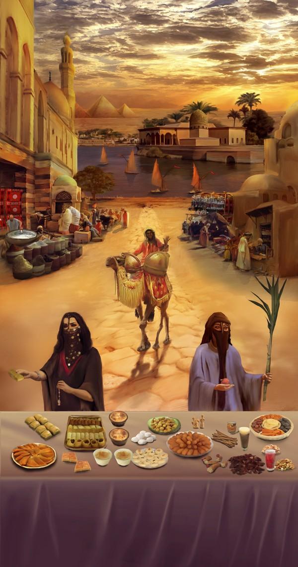 Egyptian-Panel-Muslim