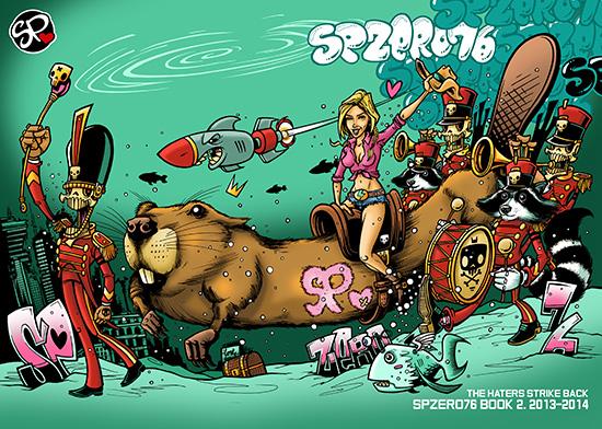 SPZero76-Book-2-Cover