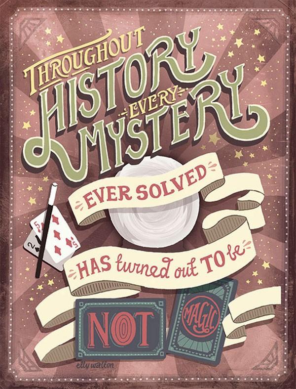 History_mystery